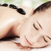 36% Off Hot-Stone Massage at New Happy Day Spa