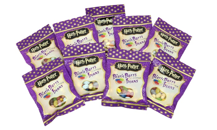 picture regarding Bertie Botts Every Flavor Beans Printable identify Bertie Botts Just about every Flavour Beans Groupon Products and solutions