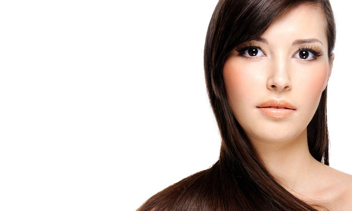 Beauty Salons of America - Doral: $39 for a Haircut and Kérastase Fusio-Dose Treatment at Beauty Salons of America ($80 Value)