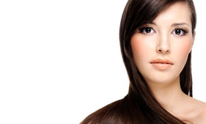 Beauty Salons of America: $39 for a Haircut and Kérastase Fusio-Dose Treatment at Beauty Salons of America ($80 Value)