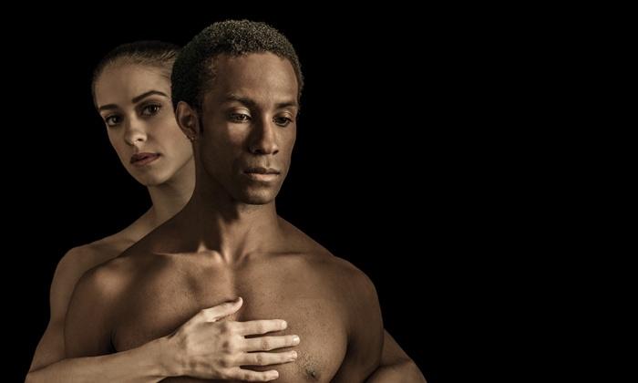 "Pennsylvania Ballet - Merriam Theater : Pennsylvania Ballet: ""Strength and Longing"" on February 4–7"
