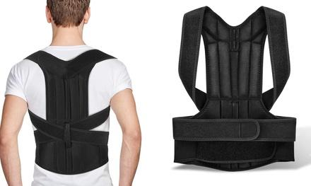 Corrector postural para hombre o mujer