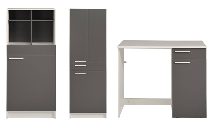 meubles de rangement buanderie groupon shopping. Black Bedroom Furniture Sets. Home Design Ideas