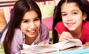 iStar Reading Club: One-Month Subscription, Assessment, and Supplies and Optional Tutoring at iStar Reading Club (Up to 69% Off)