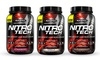 2lb. Jug of MuscleTech NitroTech Whey-Protein Isolate