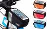 Waterproof Touchscreen Bike Bag