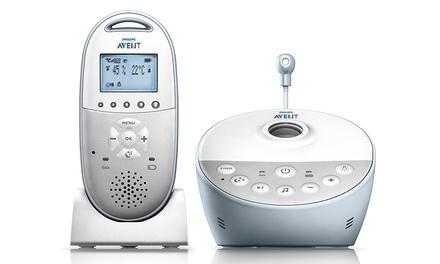 Babyphone avec projection Philips Avent SCD580  00 (SaintEtienne)