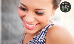 Espaço da Beleza Patrícia Reis: Espaço da Beleza Patrícia Reis - Guará: penteado + maquiagem + cílios postiços
