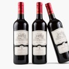 69% Off Four Bottles of Bordeaux from Heartwood & Oak
