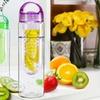 Carteret Tritan Infusion Water Bottle
