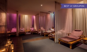 Knightsbrook Hotel Spa and Golf Resort : Spa Package with Five Treatments and an Afternoon Tea at Knightsbrook Hotel Spa and Golf Resort
