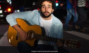 """Veiga Produções Artísticas: """"Só Queria Ser Um Artista Amado e Respeitado pelo Brasil"""", com Murilo Couto – Teatro Municipal de Ribeirão Preto"""