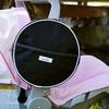 $17.99 for a Babybindle SeatPak Diaper Bag