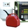 Sportsman Series 4000-Watt Portable Generator
