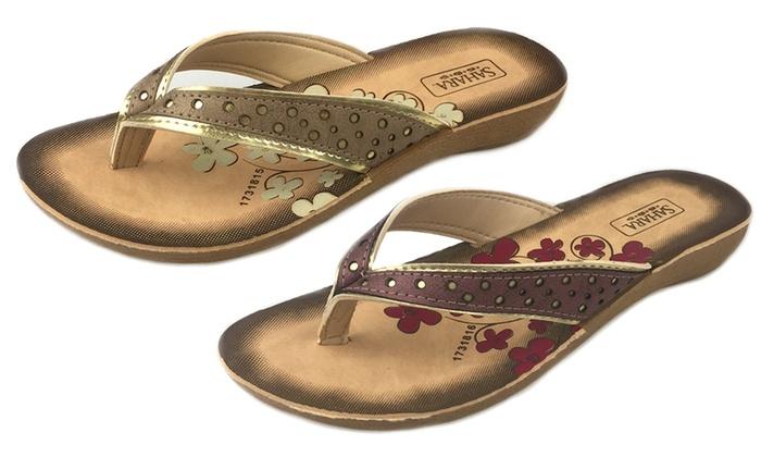 0669b866654 Women s Flip Flops ...