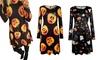 Women's Halloween Swing Dress
