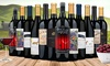 71% Off 12-Pack of California Red Wines from Wine Insiders