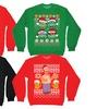 Men's Ugly Christmas Sweatshirt