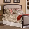 Armstrong Bed with Headboard and Footboard