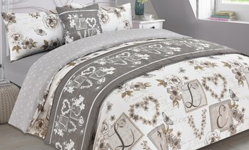 Six-Piece Complete Bedding Set