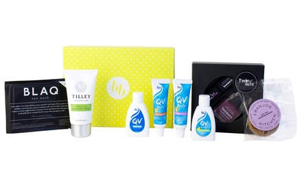 bellababy: $29.95 for ThreeMonth Baby Box Subscription Up to $74.85 Value