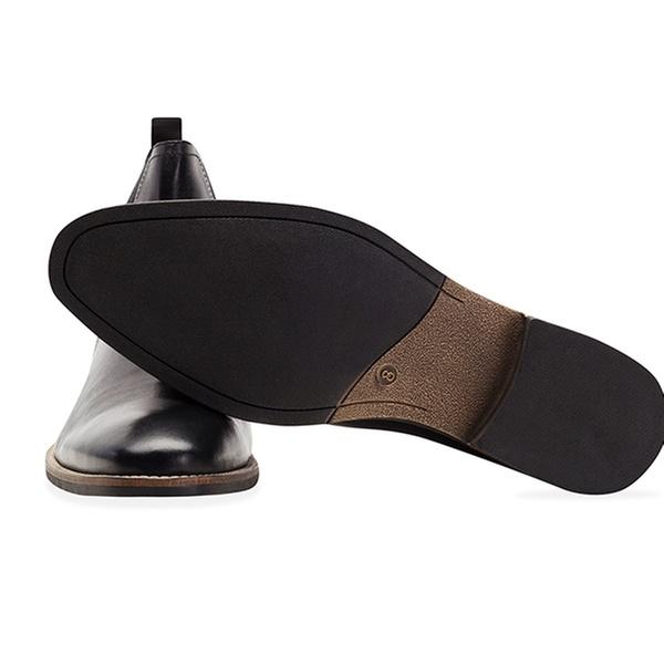Bis zu 73% Rabatt Redfoot Chelsea Boots für Herren   Groupon