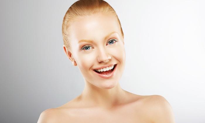 Esthetique Skin Care - Fairfield: Acne-Reducing Chemical Peel from Esthetique Skin Care (51% Off)