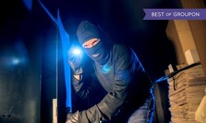 Busters Escape Rooms: Gra escape room: Napad doskonały dla 2-5 osób od 59,99 zł w Busters Escape Rooms w Sopocie