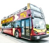 Up to 10% Off Hop-On Hop-Off or Night Tour from Big Bus Tours