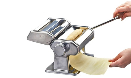 Vivo Heavy Duty Five-in-One Stainless Steel Professional Pasta...