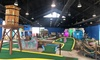 Up to 63% Off Mini Golf at Coral Reef Mini Golf