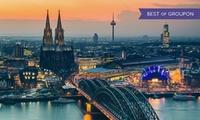 2 Tickets für die Panorama-Rundfahrt auf dem Rhein mit Kölntourist Personenschifffahrt am Dom (51% sparen)