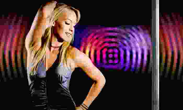 Pixie Fitness - Pompano Beach: One or Three Pole-Dancing Classes at Pixie Fitness (Up to 67% Off)