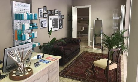 3 massaggi a scelta da 30 o 60 minuti al salone Beauty Design di Cristian Amaglio(sconto fino a 77%)