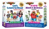 Rock 'N Learn Educational DVD Bundle (20-Piece)