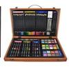 Canson Hardbound Art Book and Supply Set (81-Piece)