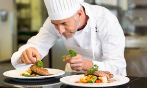 Cucina da Chef - Accademia Domani: Corso online e attestato: Cucinare da Chef, tenuto da Letizia Fidotti con Accademia Domani (sconto 92%)