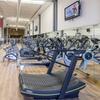 Accès fitness illimité d'1 ou 3 mois