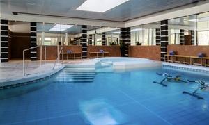 Spa Hotel Smeraldo: Spa di coppia con massaggio a scelta alla Spa dell'hotel Smeraldo di Abano Terme (sconto fino a 53%)