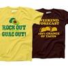 Men's Taco Tuesday T-Shirts