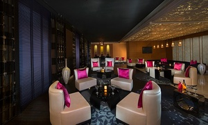 Jazz N Fizz - Sofitel Abu Dhabi: Up to AED 450 Toward Food and Drink or Party Package for Up to 12 at Jazz N Fizz, Sofitel Abu Dhabi (Up to 56% Off*)