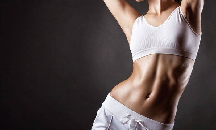 Drench Personal Training - Richmond: $100 for 10 Infra Red Sauna Sessions $200 Groupon — Drench Personal Training
