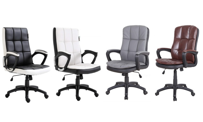 Vinsetto Office Chair