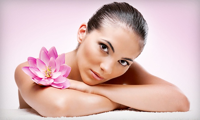 Jolie Skin & Body Care - Los Gatos: One or Two Facial Extraordinaires at Jolie Skin & Body Care (Up to 54% Off)
