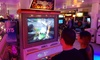 Entree Nationaal Videogame Museum