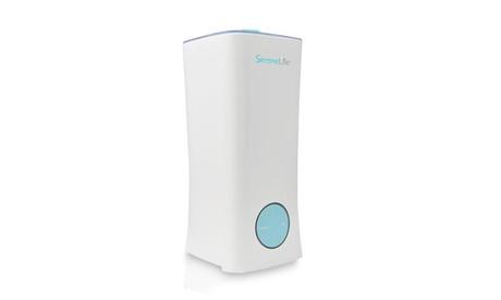 Ultrasonic Humidifier with Aroma Fragrance Diffuser (2.5 L) 59871756-e61c-4b07-bda3-2cd7dd26e350