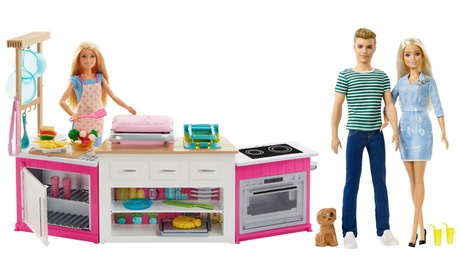 Barbie Gift Collection