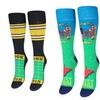 Freaker Feet Unisex Knit Socks (2-Pack)