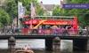City Sightseeing Amsterdam - Différents lieux: Découvrez la ville en bus et/ou bateau Hop on Hop off de City Sightseeing Amsterdam