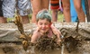 Up to 38% Off to The Muddy Puddles Mess Fest 2017